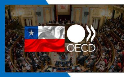 Consecuencias fiscales de la entrada de Chile a la OCDE